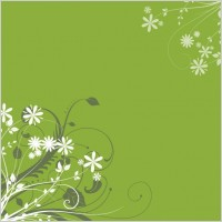 Link toFree vector floral background