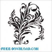 Link toFree vector flower