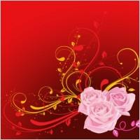 Link toFree vector flowers 03