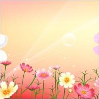 Link toFree vector flowers 04