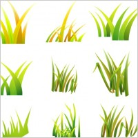 Link toFree vector grass