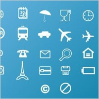 Link toFree vector icons pack