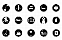 Link toFree vector photoshop icons psd