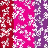 Link toFree vector seamless flower pattern
