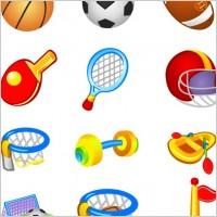 Link toFree vector sport pack i