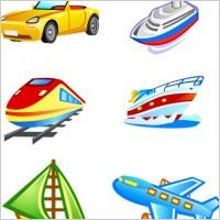 Link toFree vector transport