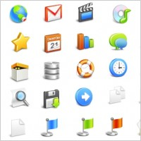 Link toFree web icons icons pack