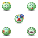 Link toFree windows7 emoticons