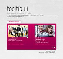 Link toFreebie - tooltip ui
