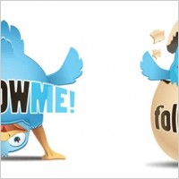 Link toFreebies: 2 awesome twitter icons