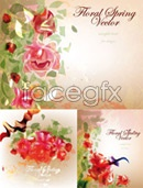 Link toFreehand flower illustration 1 vector