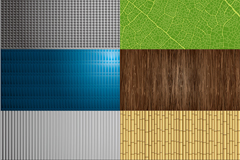 Link toFresh and natural texture background vector