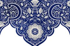Link toFresh blue background vector