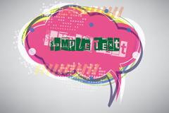 Link toFresh colours dialog box, vector