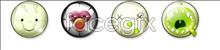Link toFresh look, desktop icons