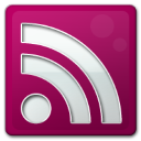 Link toFresh slick rss icons