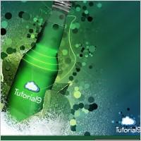 Link toFresh splash free psd