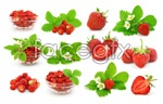 Link toFresh strawberry-1 psd
