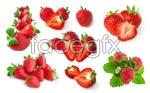 Link toFresh strawberry-2 psd