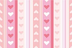 Fringe love background vector