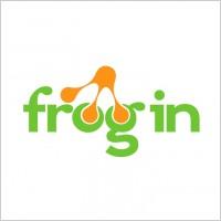 Link toFrogin logo