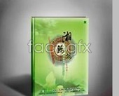 psd of renderings recipes chopsticks green erecting Front