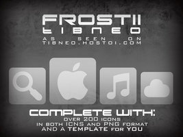 Link toFrost ii icons by tibneo