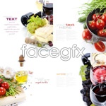 Link toFruit dishes psd