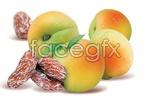 Link toFruit plum compote psd