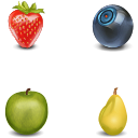 Link toFruits icon pack