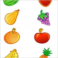 Link toFruits icons icons pack
