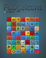 Link toFudgeicons