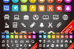 Link toFun application icon vector