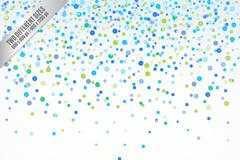 Link toFun color bubble vector background