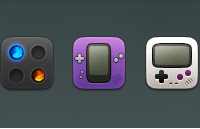 Link toFun game icons psd