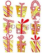 Link toFun holiday gift vector