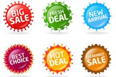 Link toFun sales logo vector