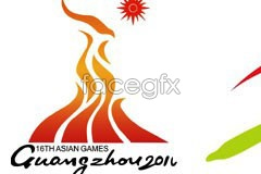 Link toFunctional asian games logo vector