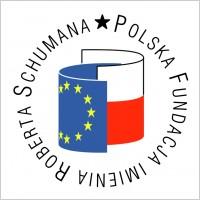 Link toFundacja roberta schumana logo