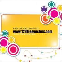 Link toFunky banner vector