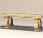 Link toFurniture-002 tea tables (157�� 3d model