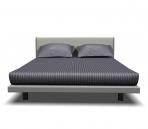 Link toFurniture- 04-bed 3d model