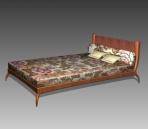 Link toFurniture - beds a015 3d model