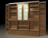 Link toFurniture-cabinets 004 3d model