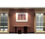Link toFurniture- cabinets 013 - vogue 3d model
