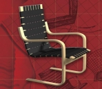 Link toFurniture-chairs  36 3d model
