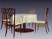 Link toFurniture -chairs  a003 3d model