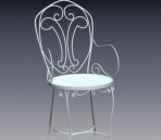 Link toFurniture -chairs  a006 3d model