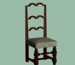 Link toFurniture -chairs  a015 3d model