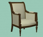 Link toFurniture -chairs  a019 3d model